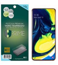 Pelicula HPrime Samsung Galaxy A80 - Vidro Temperado -
