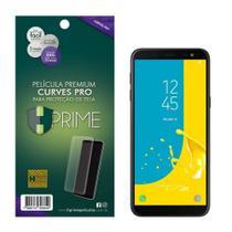 Pelicula HPrime Samsung Galaxy J6 5.6 - Curves PRO -