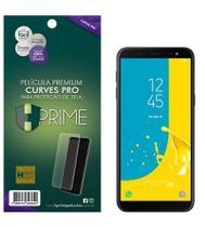 Pelicula HPrime Samsung Galaxy J6 - Curves PRO -
