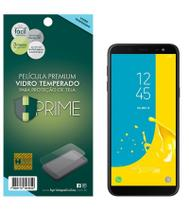 Pelicula HPrime Samsung Galaxy J6 - Vidro Temperado -