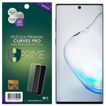 Pelicula HPrime Samsung Galaxy Note 10 - VERSAO 2 Curves PRO -