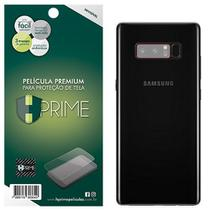 Pelicula HPrime Samsung Galaxy Note 8 - LensProtect