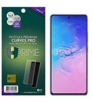 Película HPrime -  Samsung Galaxy S10 Lite - Curves PRO -