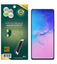 Película HPrime Samsung Galaxy S10 Lite - NanoShield -