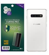 Pelicula HPrime Samsung Galaxy S10 Plus - VERSO - Curves PRO -