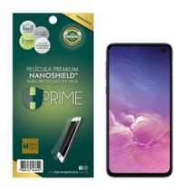 Pelicula HPrime Samsung Galaxy S10E NanoShield -