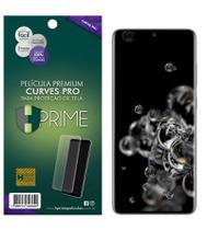 Película HPrime -  Samsung Galaxy S20 Ultra - Curves PRO -