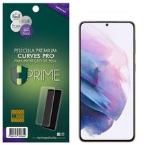 Película Hprime Samsung Galaxy S21 - Curves Pro -