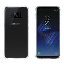 Película HPrime Samsung Galaxy S8 Plus Kit Curves (Acompanha capa protetora) -