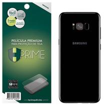 Pelicula HPrime Samsung Galaxy S8 / S8 Plus - LensProtect