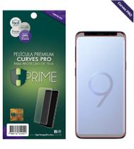 Pelicula HPrime Samsung Galaxy S9 Plus - Curves PRO - VERSAO 2 -