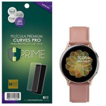 Pelicula HPrime Samsung Galaxy Watch Active 2 40m Curves PRO -
