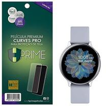 Pelicula HPrime Samsung Galaxy Watch Active 2 44m Curves PRO -