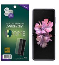 Película HPrime Samsung Galaxy Z Flip - Curves PRO -