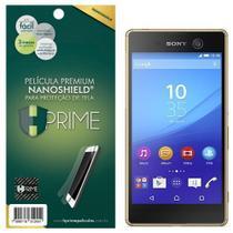 Pelicula HPrime Sony Xperia M5 - NanoShield -