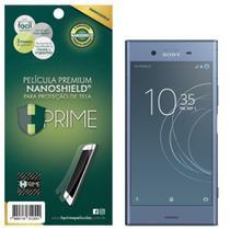 Pelicula HPrime Sony Xperia XZ1 5.2 - NanoShield -