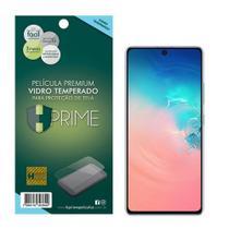 Película Hprime Vidro Temperado - Samsung Galaxy S10 Lite -