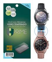 Película Hprime Vidro Temperado  Samsung Galaxy Watch 3 45mm -