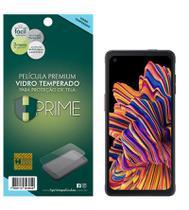 Película Hprime Vidro Temperado Samsung Galaxy Xcover Pro -