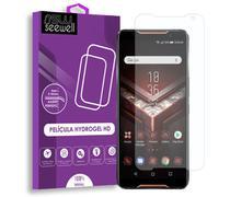 Pelicula Hydrogel HD Asus Zenfone ROG Phone 2 Anti Impacto - Cobre Toda a Tela - Seewell