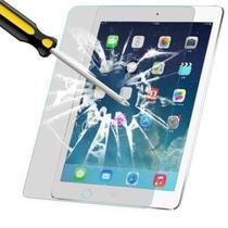 Película iPad 6 Geração Tela 9.7 vidro temperado A1893 - Comercio Variedades