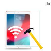 Película iPad 7 Geração Tela 10.2 vidro temperado - Comercio Variedades
