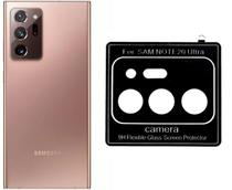 Pelicula Lente Camera Samsung Galaxy Note 20 Ultra 6.9 - Russo Shop
