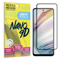 Película Moto G60 Premium Nano 9D - Armyshield -