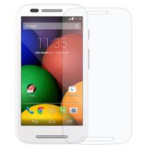 Pelicula Motorola Moto E De Vidro Blindada - Idea