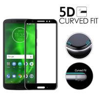 Película Nano Gel 5D Moto G6 Play - Motorola