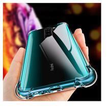 Película Nano Gel Flexível P/ Lente de Câmera Galaxy A51 + Capa Reforçada Antishock - Dv Acessorios