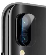 Película Nano Gel Flexível P/ Lente de Câmera Motorola Moto One Vision Xt1970 - Glass