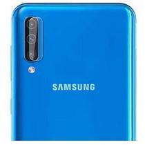 Película Nano Gel Flexível P/ Lente de Câmera Samsung Galaxy A50S - Dv Acessorios