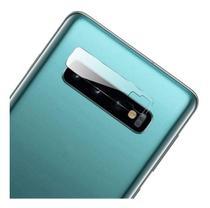 Película Nano Gel Flexível P/Lente de Câmera Samsung Galaxy S10 / S10 Plus - Glass
