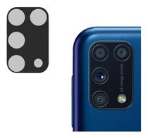 Película Nano Gel Para Câmera Traseira Samsung Galaxy M31 - Highquality