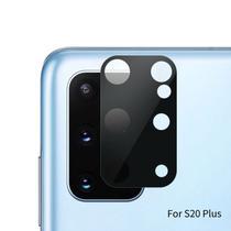 Película Nano Gel Protetor De Câmera Samsung S20 Plus - Highquality
