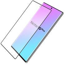 Pelicula NanoGel Samsung Note 10+ Plus Tela toda Full Bordas HydroGel - Wlxy