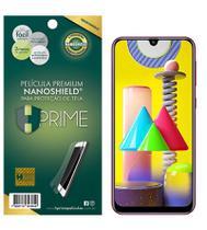 Película Nanoshield HPrime Samsung Galaxy M31 E M21s 6.4 Top -