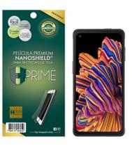 Película Nanoshield Impacto HPrime Samsung Galaxy XCover Pro -