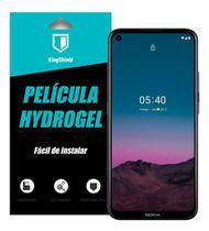 Película Nokia 5.3 Kingshield Hydrogel Cobertura Total - King Shield