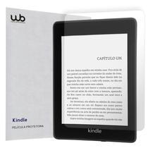 Película Novo Kindle Paperwhite Wb Fosca Anti-Risco Anti-Poeira Anti-Uv -