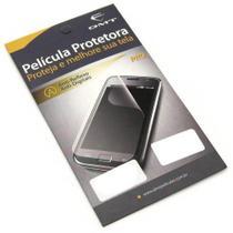 Película p/ Nokia 710 Lumia Pro /Anti-reflexo / Anti-digital - DMT -