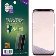 Película para Celular Curves Pro V3 Samsung S8 Hprime -