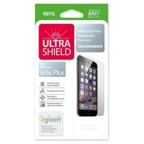 Película para iPhone 6 Plus / 6s Plus, Vidro Premium, Ultra Shield, eGreen