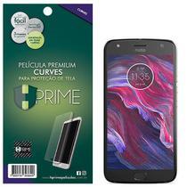 Película Premium Hprime Curves Moto X4 - Hprime Películas
