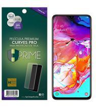Película Premium Hprime Curves PRO Samsung Galaxy A70 - Hprime Películas