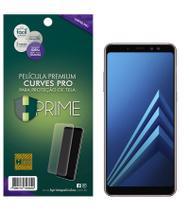 Película Premium Hprime Curves PRO Samsung Galaxy A8 2018 - Hprime Películas