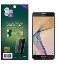 Película Premium Hprime Curves PRO Samsung Galaxy J7 Prime - Hprime Películas
