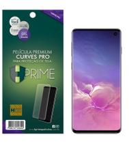 Película Premium Hprime Curves PRO Samsung Galaxy S10 - Hprime Películas