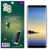 Película Premium Hprime Curves Pro Samsung Note 8 -